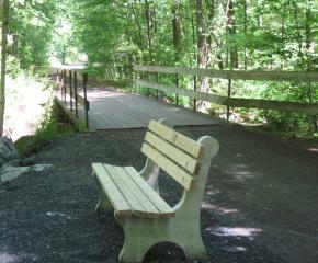 Plainfield Township Recreation Trail