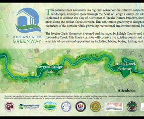 Jordan Creek Greenway