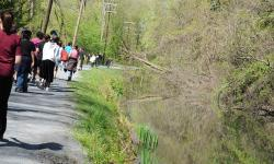 National Trails Day Events