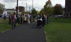 South Bethlehem Greenway tour